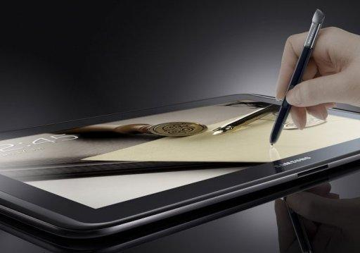 Samsung launches its new super-size Galaxy Note