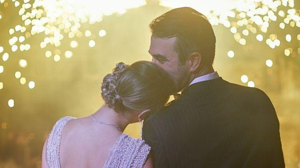 PHOTO: Photos from Kate Upton and Justin Verlander's Nov. 4 wedding appear exclusively on Vogue.com (KT Merry/Vogue Magazine)