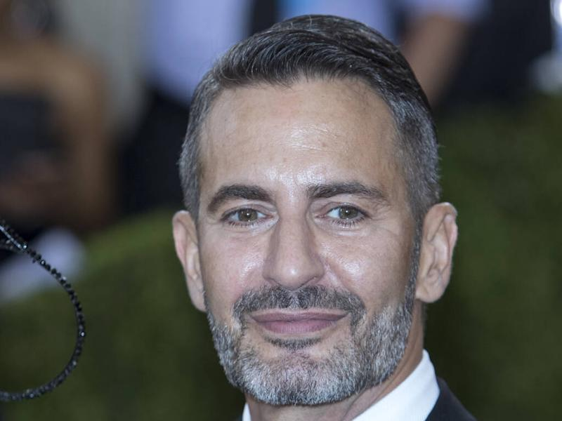 Marc Jacobs' new fragrance inspired by post-rehab tattoo