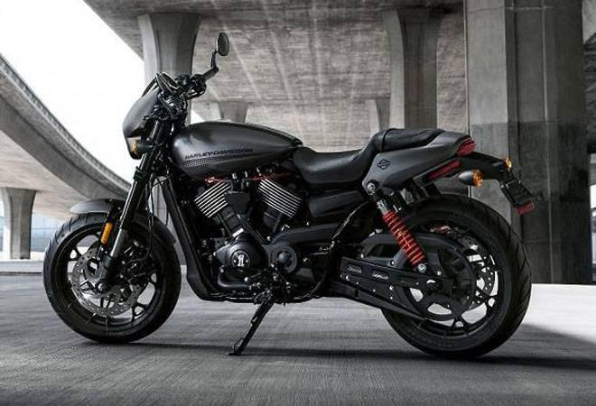 Harley-Davidson launches new Street Rod priced at Rs 5.86 lakh