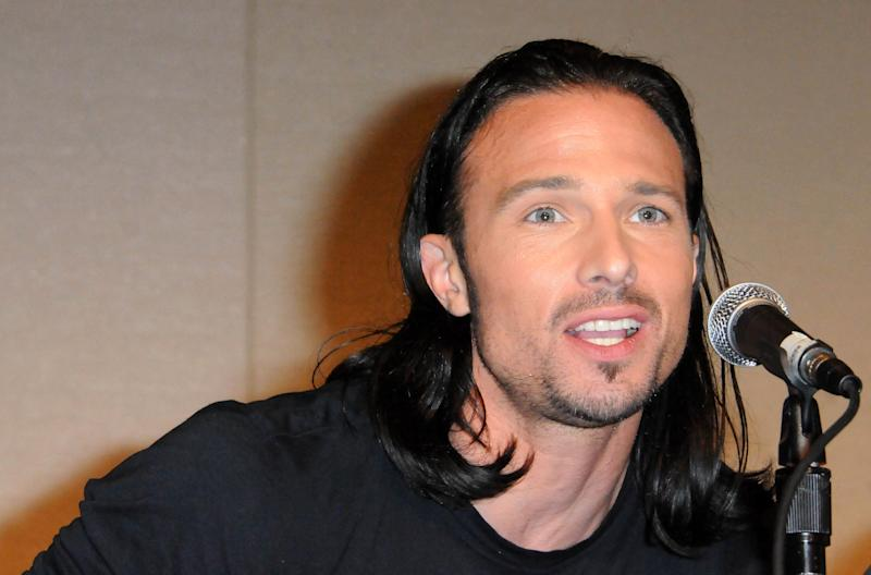 Former Power Ranger Ricardo Medina Jr. Sentenced to 6 Years for Killing Roommate with Sword