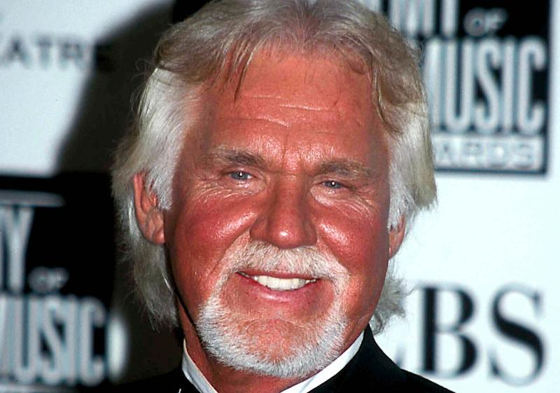Country music legend Kenny Rogers, who sold more than 100 million records in a career that spanned decades, died on March 20, 2020 at 81.