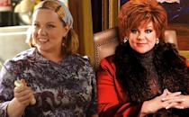 <p>What ever happened to Melissa McCarthy? Oh, not much. Won an Emmy for her starring role on <i>Mike and Molly</i>, got two Oscar nominations for <i>Bridesmaids</i>, and starred in movies that have grossed over a billion dollars worldwide. Did we miss anything? Probably. McCarthy is one of Hollywood's most bankable funny ladies, and she still hasn't peaked yet. <br><br>(Credit: Alamy/Everett Collection) </p>