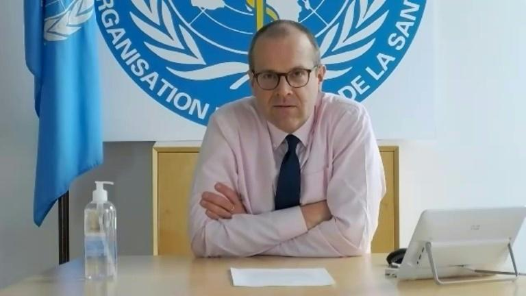 WHO calls for collaboration to speed up Covid-19 vaccinations in Europe