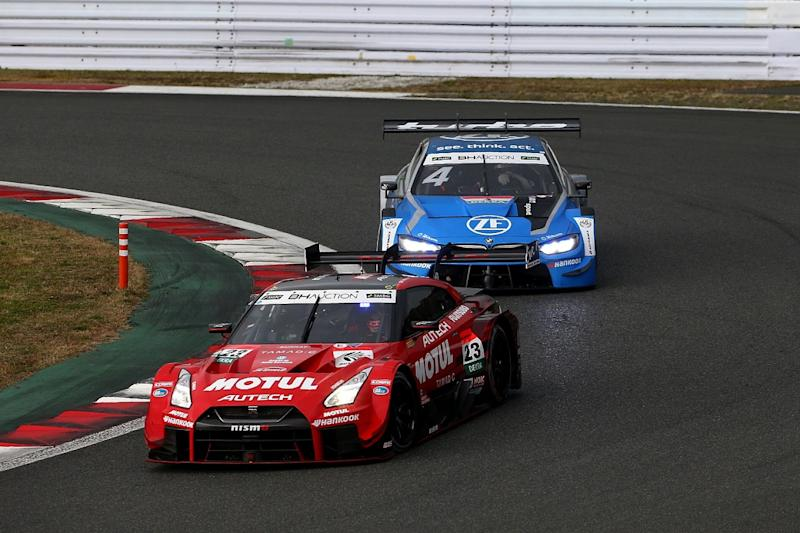 Why DTM won't be rescued by Japanese manufacturers