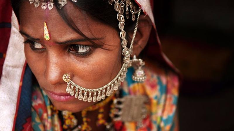 In Telangana, Married Women Are Not Allowed to Study. Ahem, What?