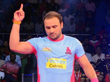 Pro Kabaddi 2019: Players are finally getting recognition with lucrative deals, says Tamil Thalaivas' Manjeet Chhillar