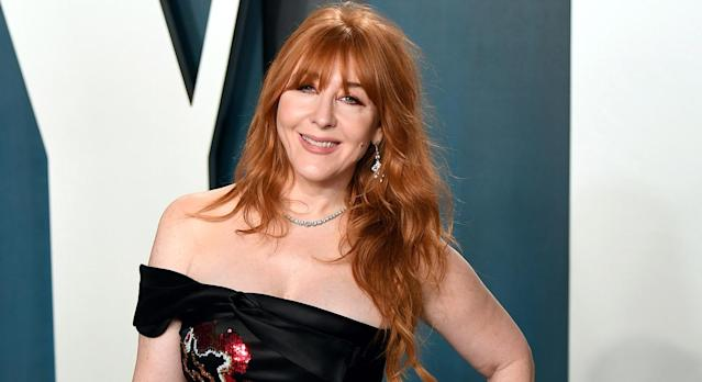 Beauty mogul CharlotteTilbury's namesake beauty brand has launched in ASOS, with the brand's bestselling items available to buy now. (Getty Images)