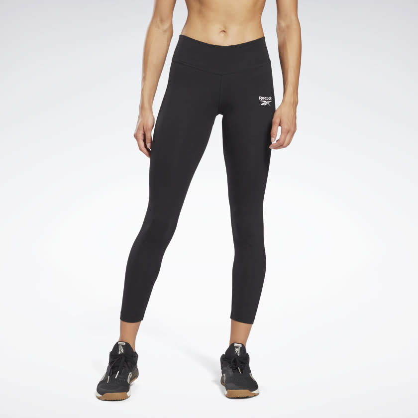 Identity Leggings. Image via Reebok.