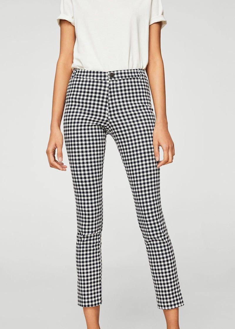 "Get them at <a href=""https://shop.mango.com/us/women/pants-skinny/slim-fit-stretch-trousers_23053613.html?c=56&n=1&s=prendas.familia;26,326"" target=""_blank"">Mango</a>, $46."