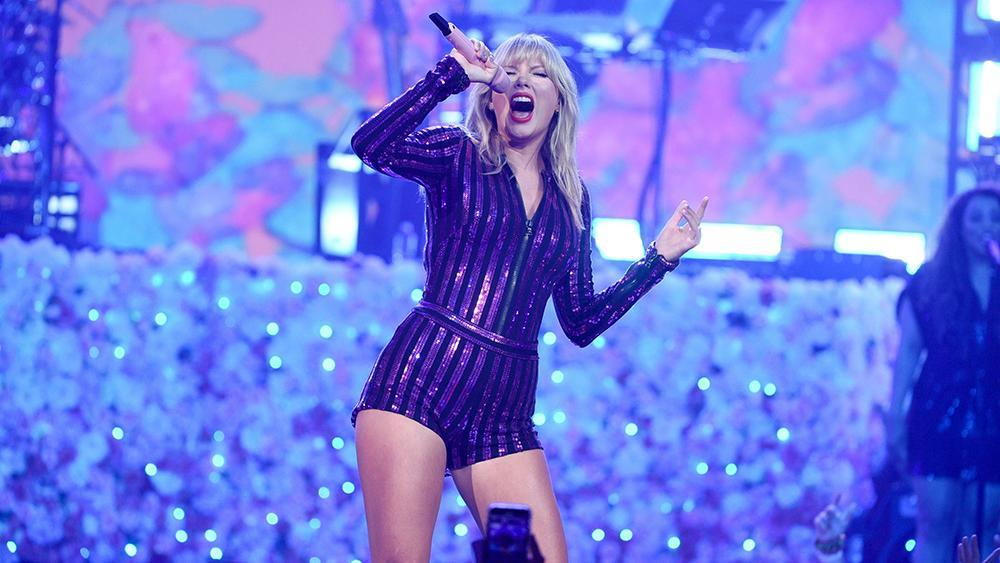 Taylor Swift Tour 2020.Taylor Swift Announces U S Tour For 2020 And It S Only