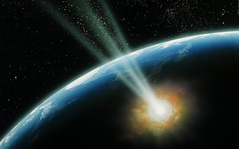 Nibiru: Planet X - the end of the world as we know it onSeptember 23, 2017? Probably not - Getty Images Fee