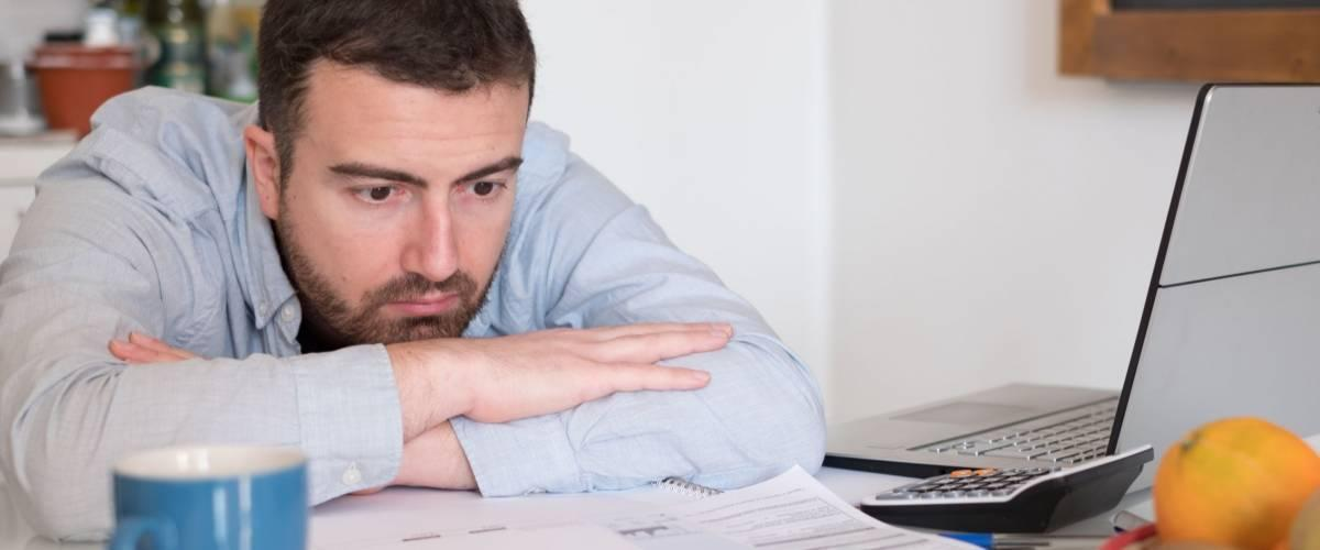 <cite>tommaso79 / Shutterstock</cite> <br>Don't even think of skipping out on your student loans, no matter how high the debt is.<br>