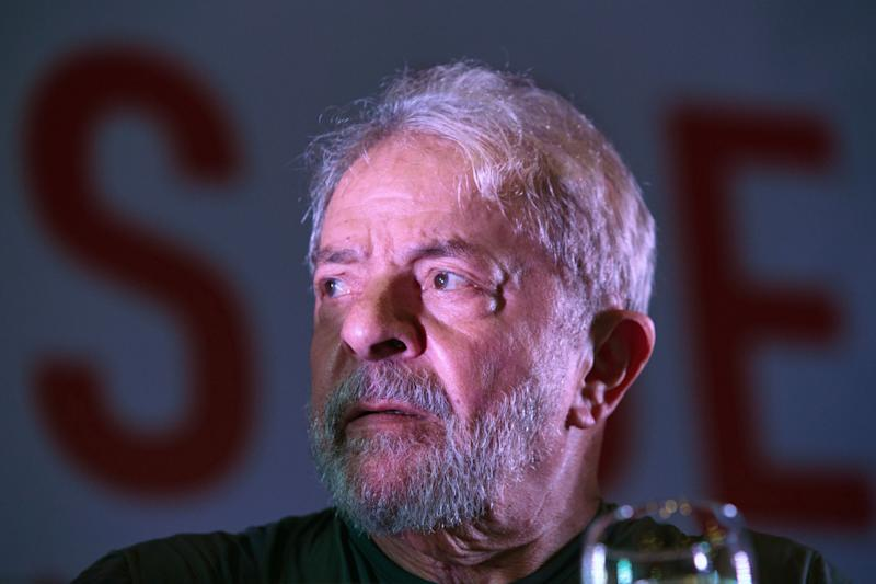 Brazil's Top Court Paves Way to Free Thousands Including Lula