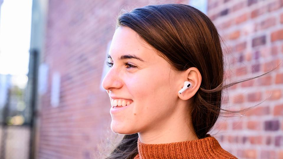Best gifts for mom 2020: Apple AirPods Pro