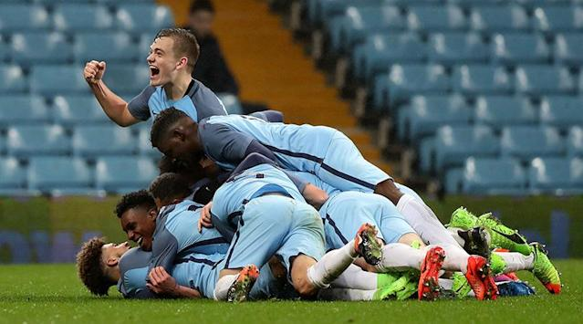 Yawn Its Chelsea vs Manchester City for the the third year in a row, as the big guns continue to stockpile young talent. But where is it getting them?
