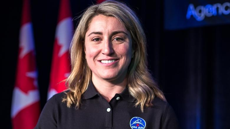 Canadian Space Agency narrows astronaut candidates down to 17