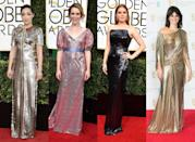 <p>Can you ever go wrong wearing sequins? Nope. Celebs including Ruth Negga, Penelope Cruz and Amy Adams are among many who have worn full on sequins. [Photo: Getty] </p>