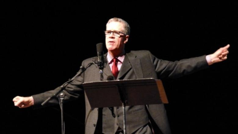 Stuart McLean helped us understand Canada and ourselves: Shelagh Rogers