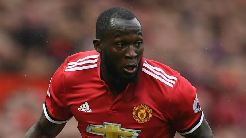 United-Coach Mourinho: Romelu Lukaku in meinem Team unantastbar