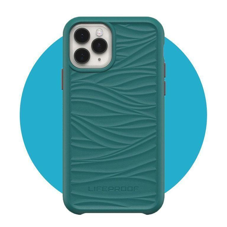 """<p><strong>Lifeproof</strong></p><p>lifeproof.com</p><p><strong>$39.99</strong></p><p><a href=""""https://go.redirectingat.com?id=74968X1596630&url=https%3A%2F%2Fwww.lifeproof.com%2Fen-us%2Fwake-case-for-iphone-12-and-iphone-12-pro%2Flpwk-apl-iph20.html&sref=https%3A%2F%2Fwww.bestproducts.com%2Flifestyle%2Fg34449251%2Fbest-of-the-best-2020%2F"""" rel=""""nofollow noopener"""" target=""""_blank"""" data-ylk=""""slk:Shop Now"""" class=""""link rapid-noclick-resp"""">Shop Now</a></p><p>One of our favorite features of Lifeproof's <a href=""""https://www.bestproducts.com/tech/gadgets/g30809947/eco-friendly-phone-cases/?slide=5"""" rel=""""nofollow noopener"""" target=""""_blank"""" data-ylk=""""slk:smartphone case"""" class=""""link rapid-noclick-resp"""">smartphone case</a> is that it's made from recycled plastic that has been removed from the ocean. Available for iPhone and Samsung Galaxy phones, the case is also cool-looking and incredibly durable.</p>"""