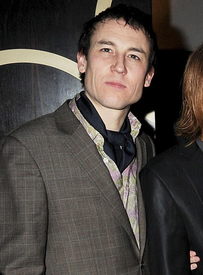 <b>Tobias Menzies as Edmure Tully</b><br><br>The younger brother of Catelyn Stark, Edmure has recently become Lord of Riverrun in the wake of his father's death.