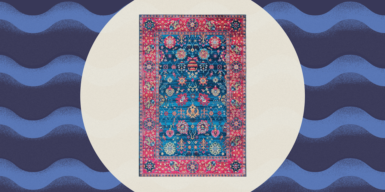 """<p><a href=""""https://www.housebeautiful.com/shopping/home-accessories/g21606789/best-rugs-based-on-zodiac-signs/"""" target=""""_blank"""">Area rugs</a> can really pull a room together, but cleaning them can sometimes be a challenge, especially if you don't own a carpet cleaner. Sure, you can hire a professional or rent a machine to do it yourself, but there's another alternative: <a href=""""https://www.housebeautiful.com/shopping/best-stores/g23119673/places-to-buy-rugs-online/"""" target=""""_blank"""">Buy a rug</a> you can just toss in your washing machine instead. Yes, those exist—and yes, it is life-changing. Seriously, imagine a world in which you spill something on your rug and and can just blot the stain, pick it up, pop it in the wash on a gentle cycle, and hang it out to dry, all stress-free. </p><p>Every rug on this list is machine washable, so they're perfect for homes with pets or kids, or really, anyone who's worried about accidental spills and messes. And as a bonus, many of these rugs are on the more affordable side, so you can find the <a href=""""https://www.housebeautiful.com/shopping/home-accessories/g27057915/places-to-buy-vintage-rugs-online/"""" target=""""_blank"""">perfect rug</a> that suits your style, your budget, <em>and</em> your cleaning routine. It's as easy as doing a load of laundry (and you don't even have to do any folding afterwards!)</p>"""