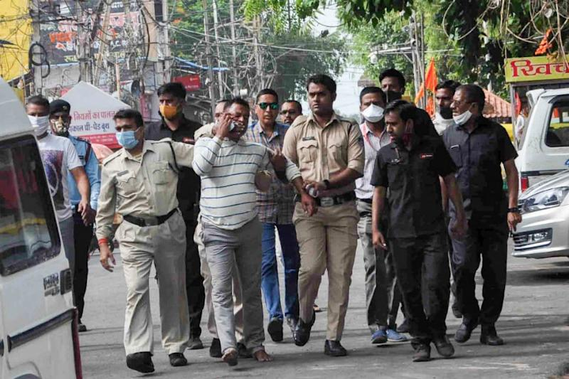 Why Vikas Dubey Was Out on Bail is Focus, Says SC on Encounter Probe