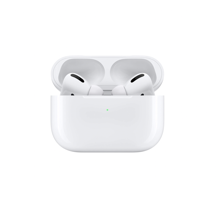 """<p><strong>Apple</strong></p><p>amazon.com</p><p><strong>$197.00</strong></p><p><a href=""""https://www.amazon.com/dp/B07ZPC9QD4?tag=syn-yahoo-20&ascsubtag=%5Bartid%7C2142.g.36364738%5Bsrc%7Cyahoo-us"""" rel=""""nofollow noopener"""" target=""""_blank"""" data-ylk=""""slk:Shop Now"""" class=""""link rapid-noclick-resp"""">Shop Now</a></p><p>AirPods have been favorites in terms of aesthetic appeal and sound quality since they dropped back in 2016. The latest <a href=""""https://www.runnersworld.com/gear/a29616378/apple-airpods-pro-first-run-review/"""" rel=""""nofollow noopener"""" target=""""_blank"""" data-ylk=""""slk:AirPods Pro"""" class=""""link rapid-noclick-resp"""">AirPods Pro</a> model were upgraded to include a noise cancellation feature which makes a huge difference in blocking out annoying thumping noises when running. (Read our full review <a href=""""https://www.runnersworld.com/gear/a29616378/apple-airpods-pro-first-run-review/"""" rel=""""nofollow noopener"""" target=""""_blank"""" data-ylk=""""slk:here"""" class=""""link rapid-noclick-resp"""">here</a>.) </p>"""