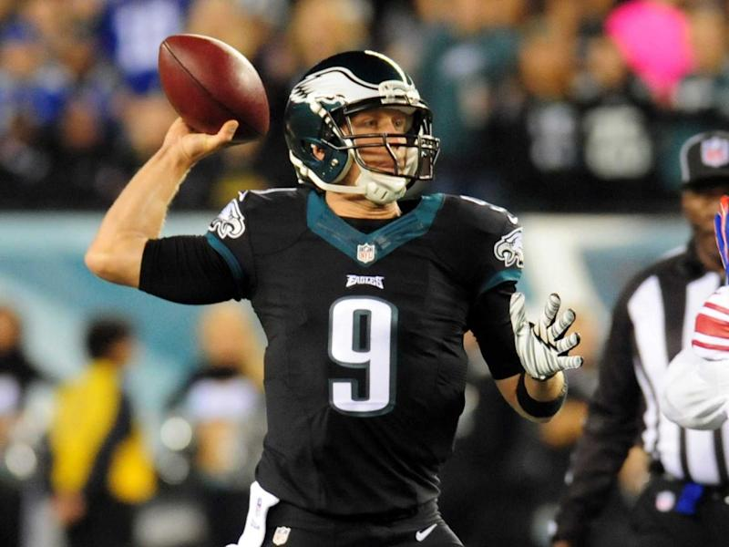 super popular 78145 60628 The Bizarre Reason Why The Philadelphia Eagles Have Not Worn ...