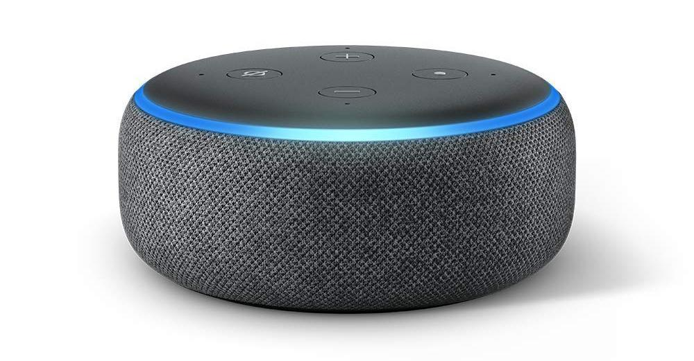 The Echo Dot has a 4.7-star rating with over 630,900 reviews. (Photo: Amazon)