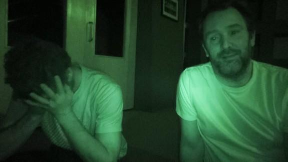 Matt And Trey Make History Blowing 'South Park' Deadline, Blame Power Outage