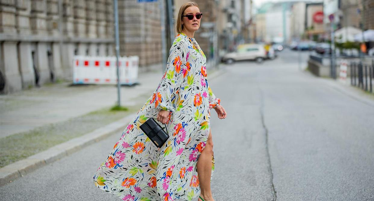 In need of some dress inspo? We've got you. (Getty Images)