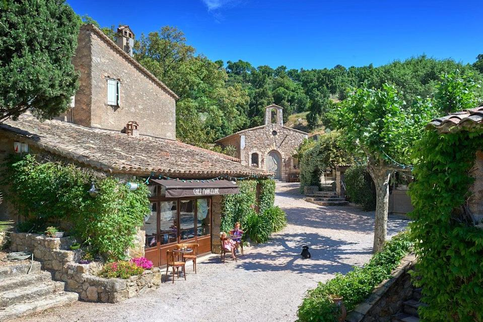 Hamlet haven: Johnny Depp is reportedly selling his 19th-century French villageTopTenRealEstateDeals.com