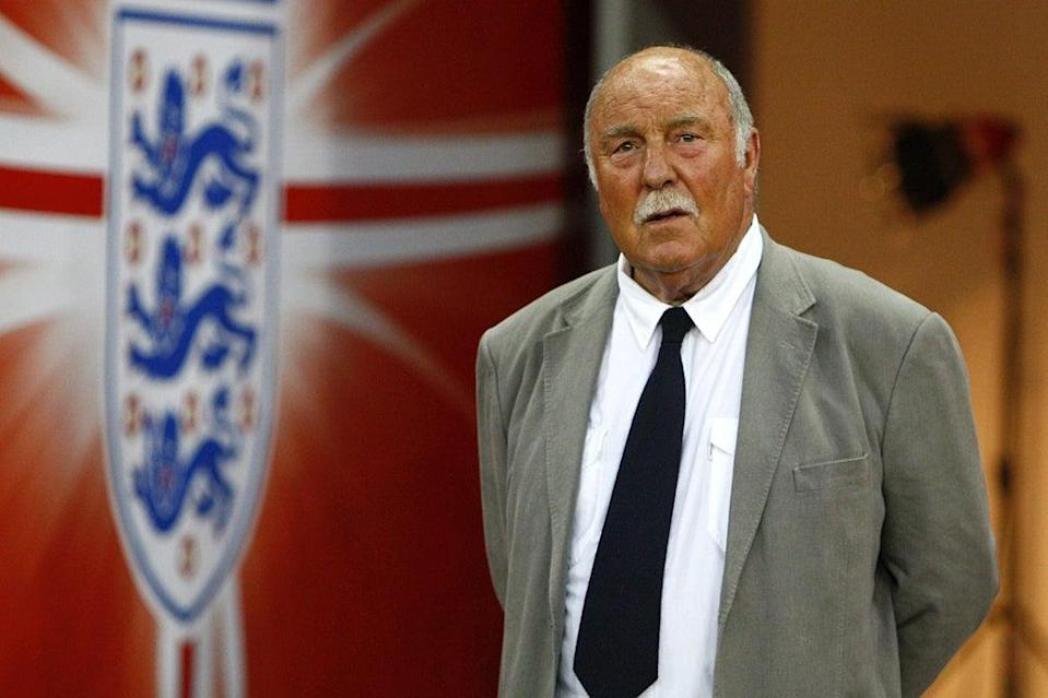 Jimmy Greaves scored 44 goals for England (PA)