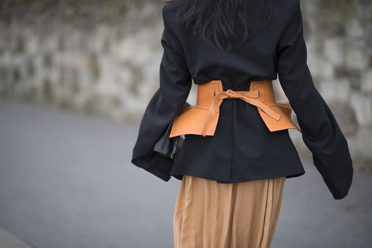 The Best Belts For Fastening Over Everything And Keeping Your Pants Up