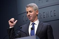 Ackman's Pershing Square sells entire JCP stake