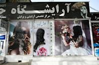 Afghans and the international community have been sceptical of the Taliban's promises