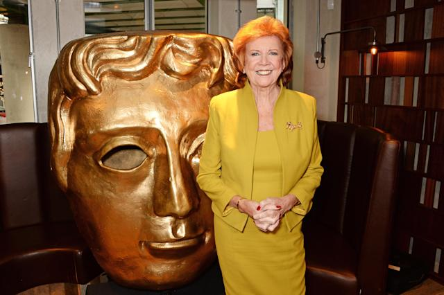 Cilla Black died in 2015 (Getty)