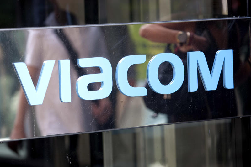 Viacom Unveils the Paramount Network, Its Bid for a Top-Tier