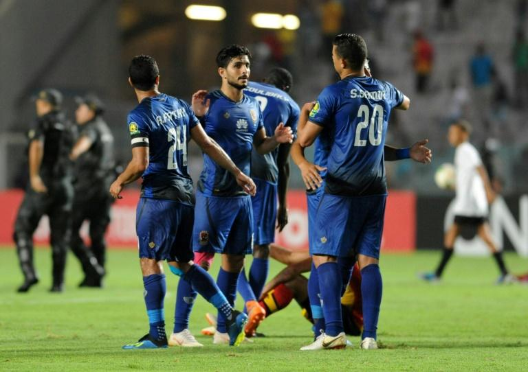 Transformed Al Ahly take a seven-match unbeaten Champions League record into their return match against Entente Serif
