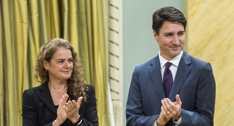 Trudeau shuffles familiar faces, adds new ones to expanded cabinet — NewsAlert