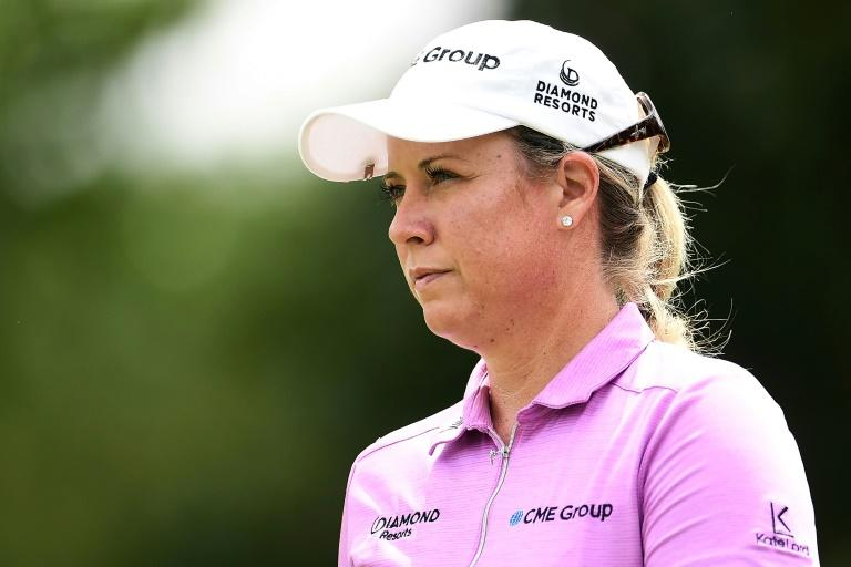 Weather delays second round of Barbasol Championship