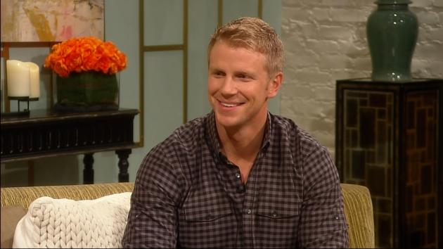 Sean Lowe  -- Access Hollywood