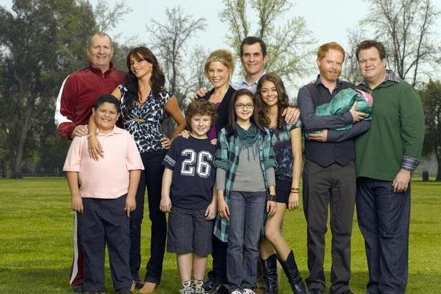 'Modern Family' Syndication Debut Rating Is Tops in 10 Years Among Women 18-49