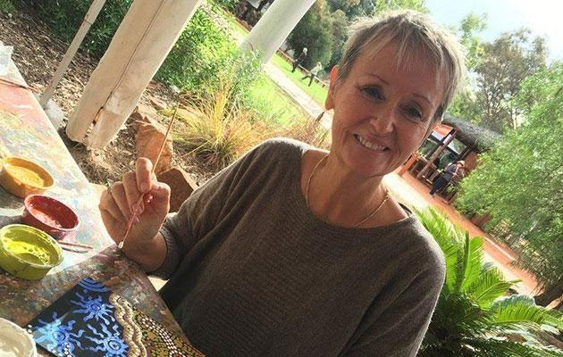 Brisbane woman Jasmuheen was the centre of a controversial experiment testing the Breatharian beliefs. Photo: Facebook