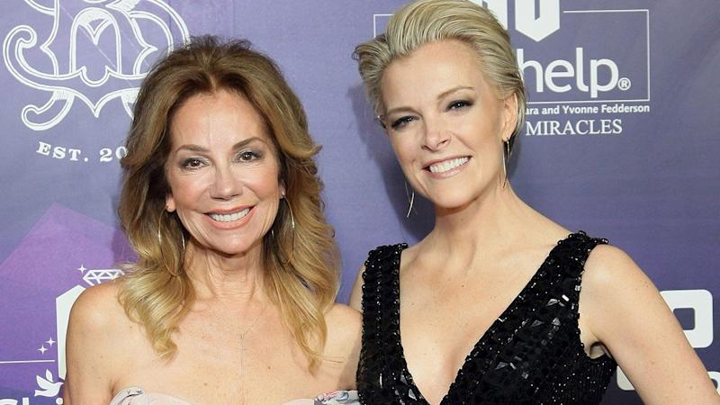 Megyn Kelly Poses With Kathie Lee Gifford Following Her 'Today' Show Departure