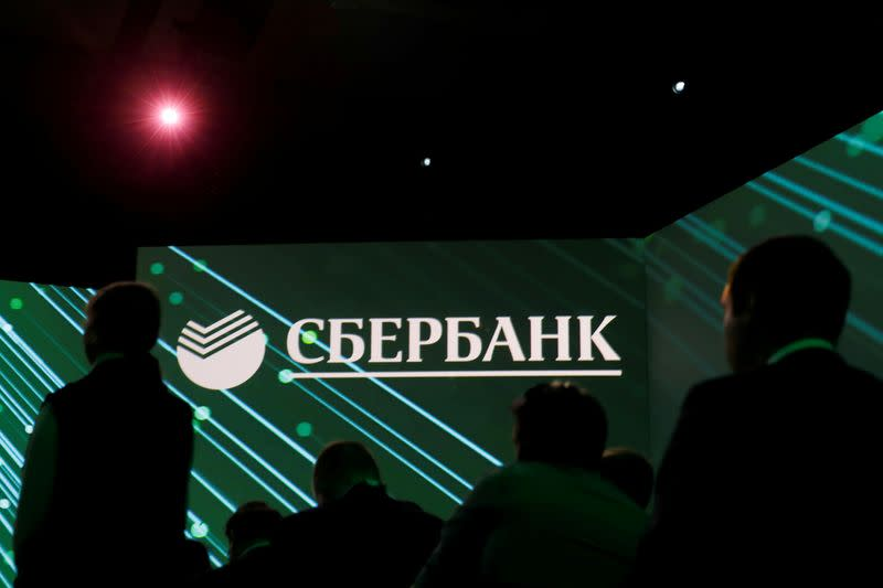 Exclusive: Russia's Sberbank may be able to write off $2 billion state loan-sources