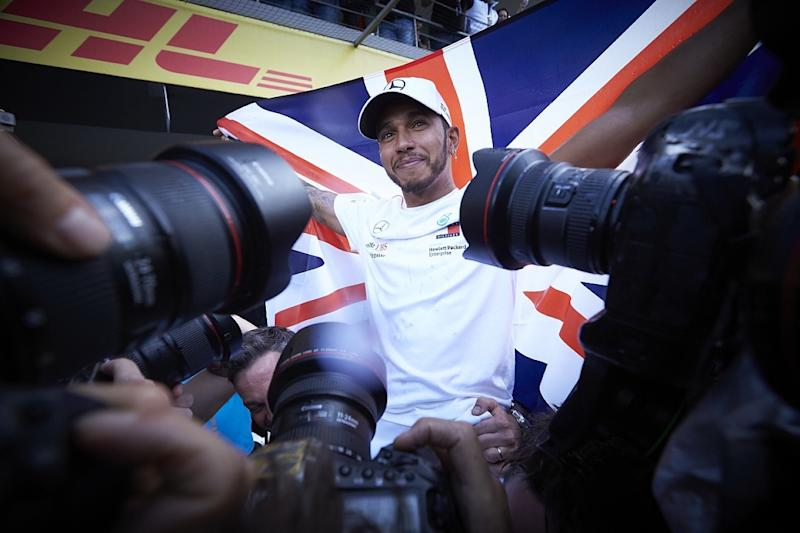 Prost: Hamilton might need different motivation
