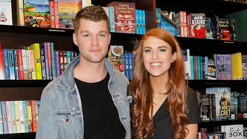 'Little People, Big World' Stars Jeremy and Audrey Roloff Welcome Baby No. 2